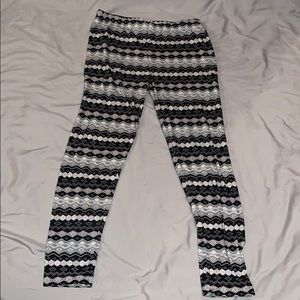 Girls beautees leggings